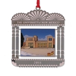 2011 Official UNM Holiday Ornament Zimmerman Library