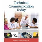 (SUB) TECHNICAL COMMUNICATION TODAY 4/E