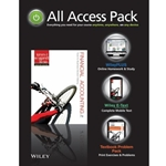 ALL ACCESS PACK FOR FINANCIAL ACCOUNTING 7/E