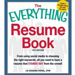 THE EVERYTHING RESUME BOOK 4/E