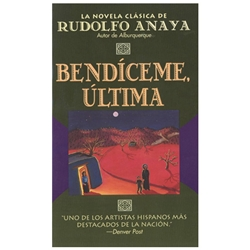 BENDICEME ULTIMA (SPANISH VERSION)