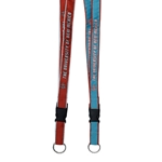 R&D Lanyard Univ of New Mexico