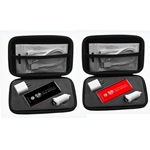 UNM Portable Charger Gift Set Univ of NM