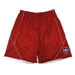 Men's CI Sport Shorts UNM Shield Red