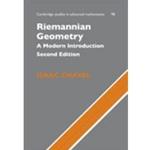 RIEMANNIAN GEOMETRY 2/E