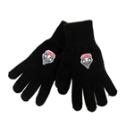 LogoFit Winter Gloves Lobos Shield Black