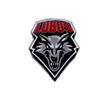 Custom Patch Lobos Shield