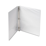Samsill Insertable Value Binder 1""