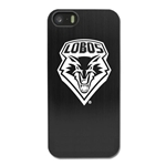 UNM Phone Case Lobos Shield iPhone 5/5s