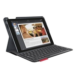 Logitech Type+ Case Integrated Keyboard for iPad Air 2
