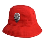 Youth Top Of the World Bucket Hat Lobos Shield