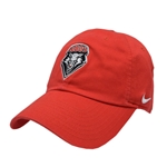 Men's Nike Cap Lobos Shield Red