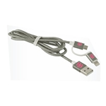 UNM USB Cable Interlocking UNM 3.5'