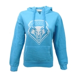 Women's CI Sport Sweatshirt Lobos Shield Blue