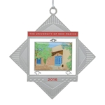 2016 Official UNM Holiday Ornament Maxwell Museum of Anthropology
