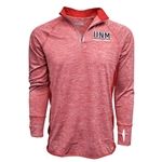 Men's CI Sport 1/4 Jacket Vintage UNM Physical Therapy