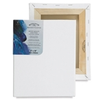 Winsor and Newton Stretched Cotton Canvas 8 x 10