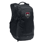 Under Armour Backpack Hustle 3.0 Lobos Shield Black