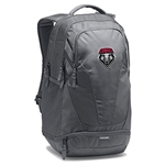 Under Armour Backpack Hustle 3.0 Lobos Shield Grey