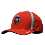 Nike Cap UNM Shield Red