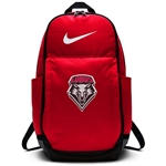 Nike Backpack Brasilla UNM Shield Red
