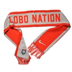 Nike Scarf Lobo Nation & Shield Grey