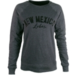 Women's Camp David New Mexico Lobos Black