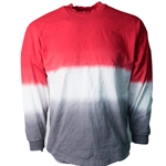 Women's Spirit Long Sleeve T-Shirt New Mexico Ombre