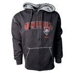 Men's Ouray Jacket New Mexico Lobos & Shield Graphite