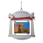 2017 Offical UNM Holiday Ornament Centennial Engineering Center