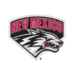 SDS Decal Side Wolf New Mexico
