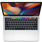 "Apple Macbook Pro 13.3"" 2.4GHZ w/ Touch Bar and Touch ID 256 GB"