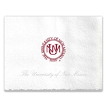 Jostens Spring Commencement 2018 Announcements 10 Pk UNM Seal