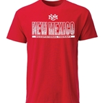 Men's CI Sport New Mexico Occupational Therapy Red