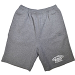 Men's Russell Shorts New Mexico Lobos 1889 Heather