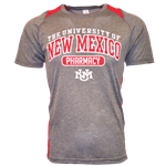 Men's CI Sport T-Shirt UNM Pharmacy Grey