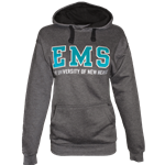 Ouray Sportswear Hood UNM EMS Graphite