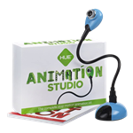 Hue Animation Studio Webcam Blue