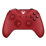 XBOX ONE Bluetooth Controller Red