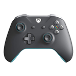 XBOX ONE Wireless Controller Gray Blue