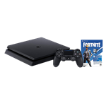 Sony PS4 1TB Console Fortnite Bundle