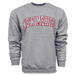 Men's Champion Crew NM Gray
