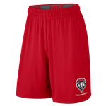 Men's Nike Shorts NM Lobos Shield Red