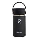 Hydro Flask 12oz Wide Mouth Coffee Bottle With Flex Sip Lid - Two Colors