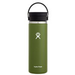 Hydro Flask 20oz Wide Mouth Coffee Bottle With Flex Sip Lid - Nine Colors