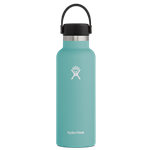 Hydro Flask 18oz Standard Mouth Flex Cap - Three NEW Colors