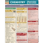 Chemistry Equations and Answers