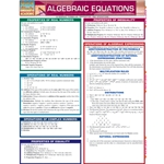 Algebraic Equations
