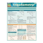 BARCHARTS TRIGONOMETRY (REV)