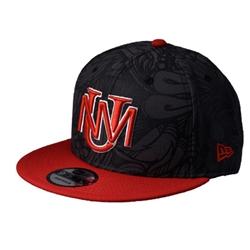 da53dea8e Men's Nike Cap New Mexico Lobos Black